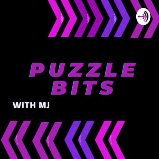 Puzzle bits with MJ