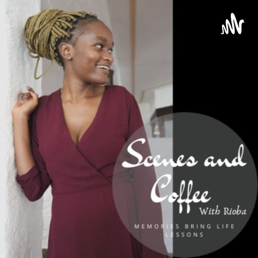 SCENES AND COFFEE