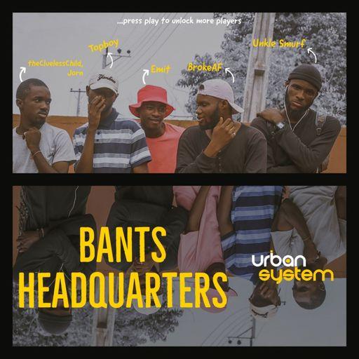 BANTS HQ