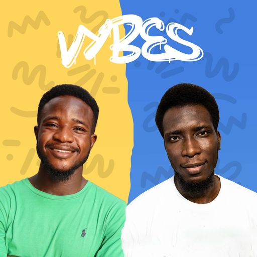 Vybes Podcast