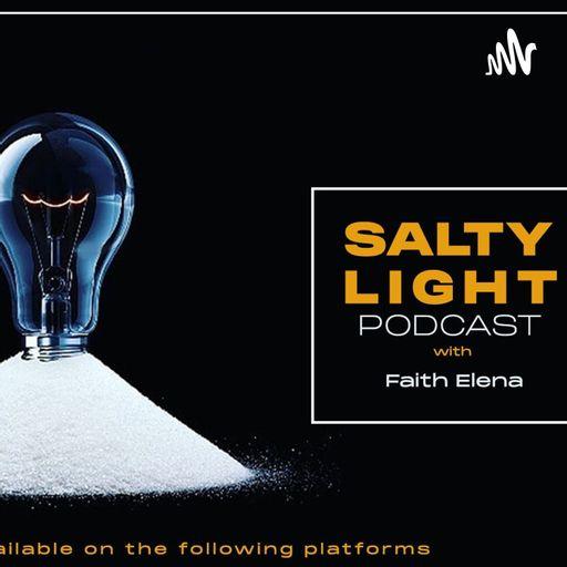 Salty Light
