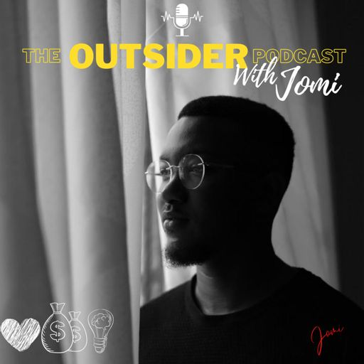 The Outsider Podcast
