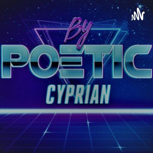 Poetic Cyprian.