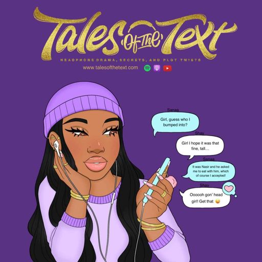 Tales of the Text Podcast