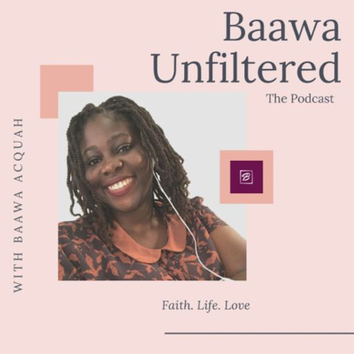 Baawa Unfiltered podcast