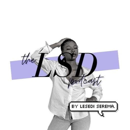 The LSD Podcast podcast