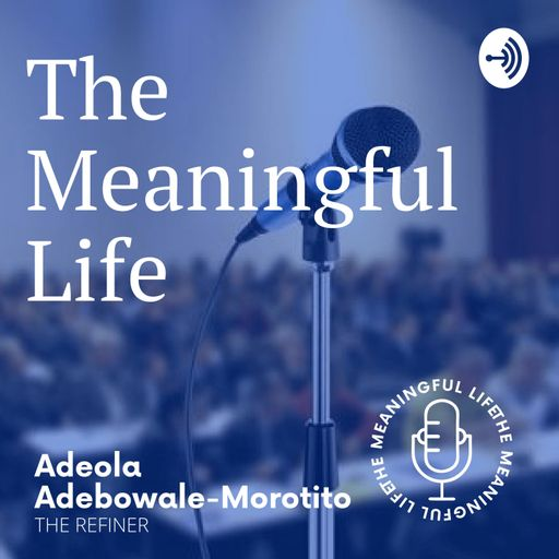 The Meaningful Life Podcast podcast