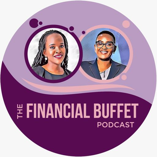 The Financial Buffet Podcast podcast