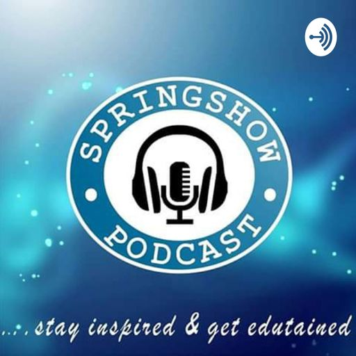 SpringShow Podcast podcast