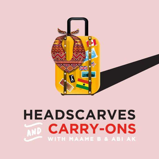 Headscarves and Carry-ons
