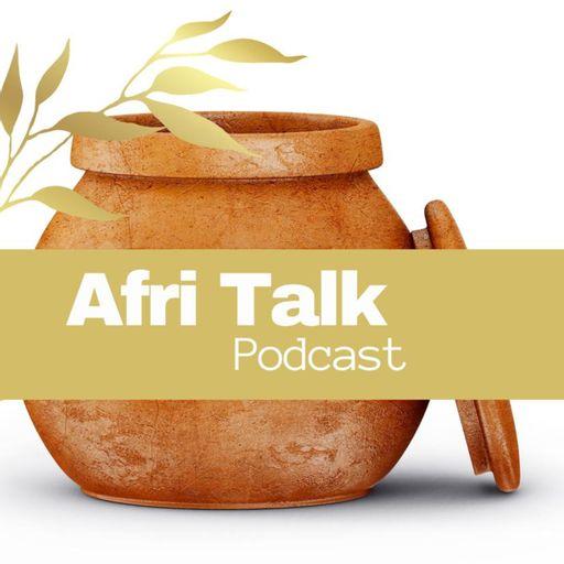 Afri Talk Podcast