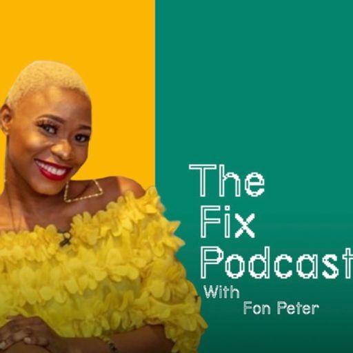 The Fix Podcast on Jamit