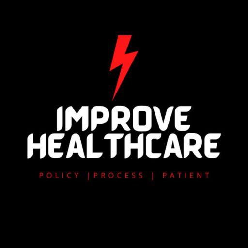 Improve Healthcare podcast