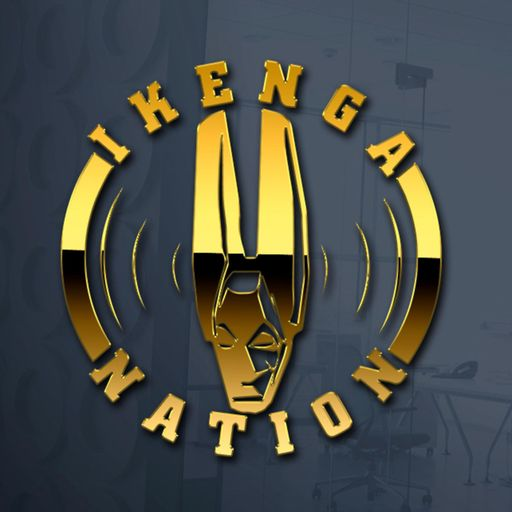 Ikenga Nation presents | IGBO Podcast (High Quality)