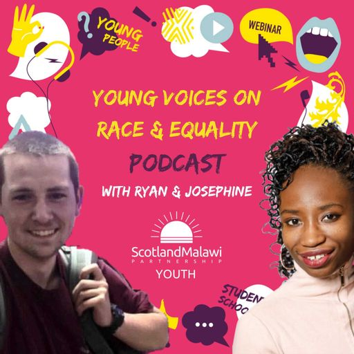Young Voices on Race & Equality with Ryan and Josephine