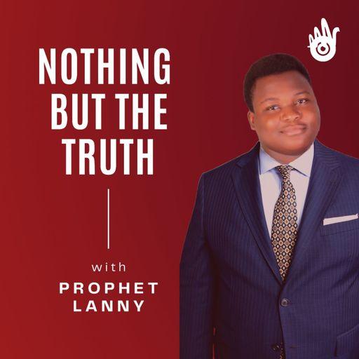 Prophet Lanny Abraham podcast