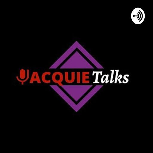 JacquieTalks