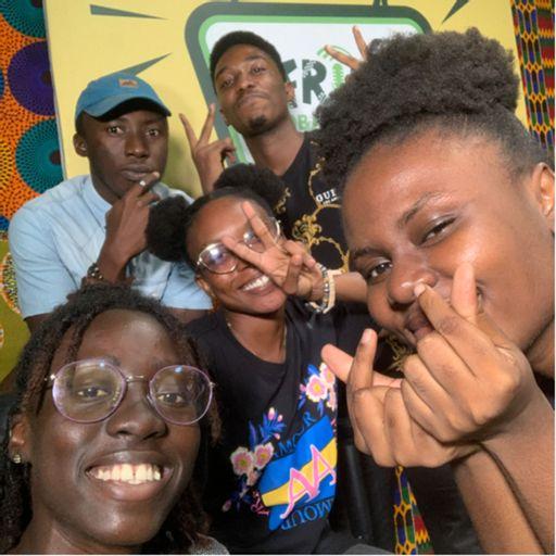 Slangs By Ghanaians