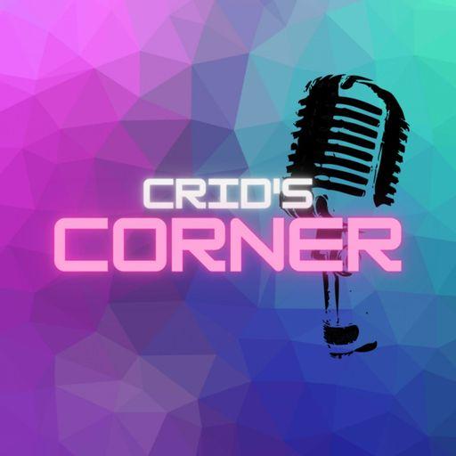 CRID'S CORNER