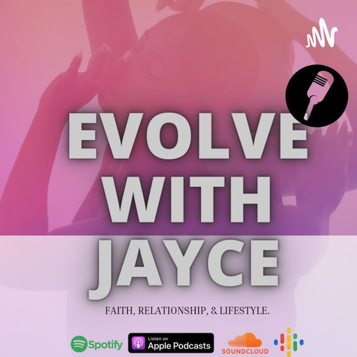 Evolve With Jayce