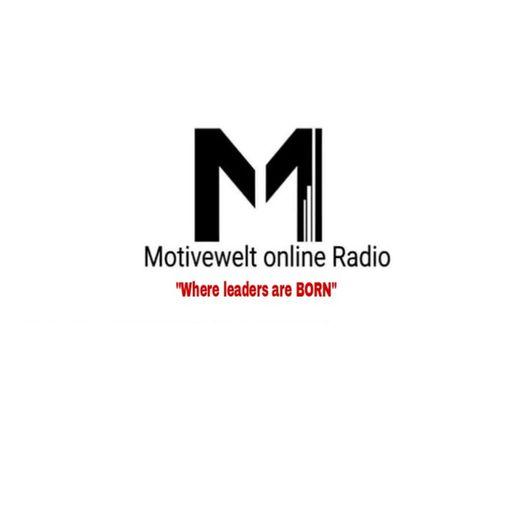 Motivewelt Online Radio podcast