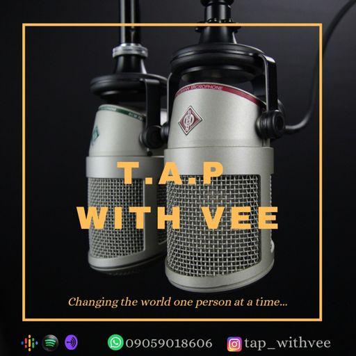 Vee's Cornerpodcast