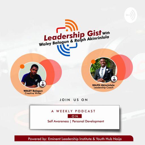 Leadership Gist