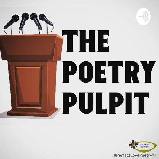 The Poetry Pulpit podcast