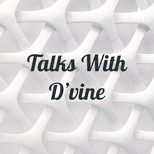 Talks With D'vine on Jamit