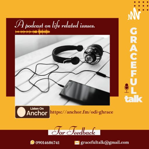 Gracefultalk podcast