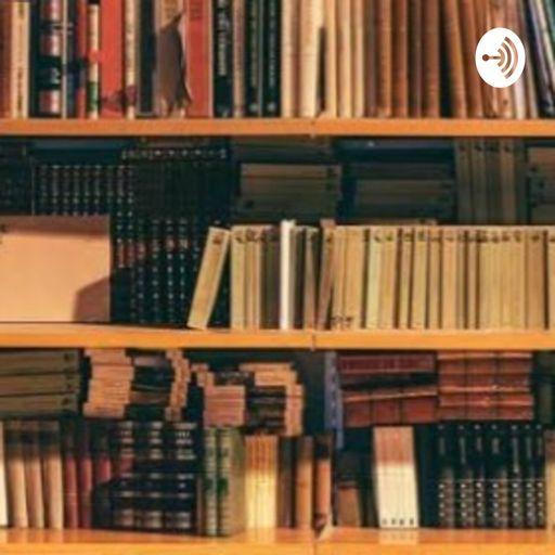 Audiod Books.