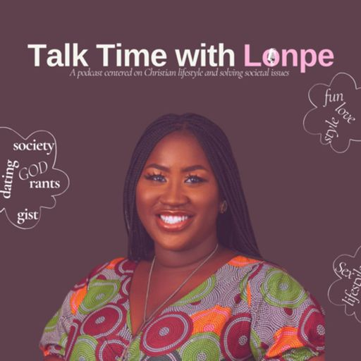 Talk time with lonpe