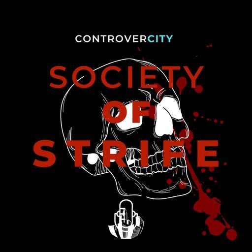 Society of Strife podcast
