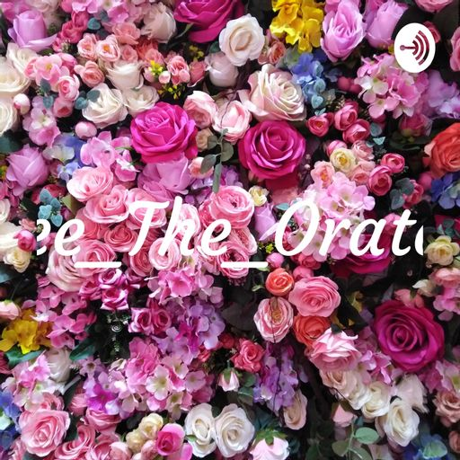 Bee_The_Orator podcast
