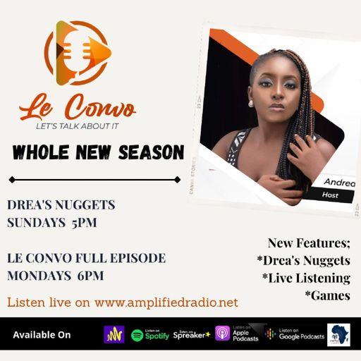 LE CONVO Podcast II