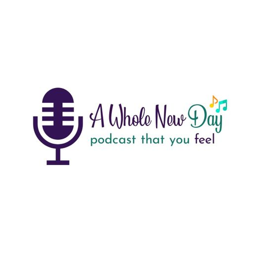 A Whole New Day