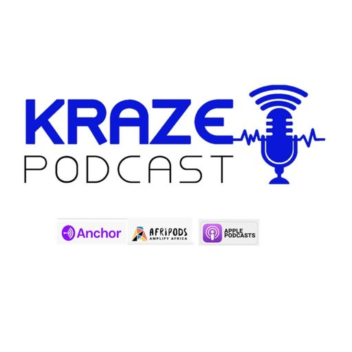 The Kraze Podcast podcast