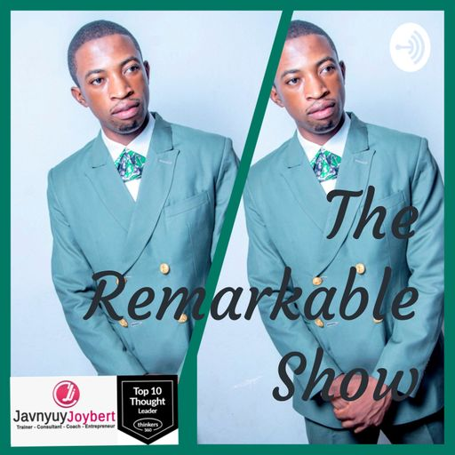 The Remarkable Show podcast