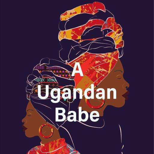 A Ugandan babe