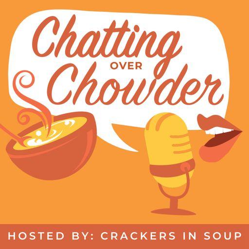 Chatting Over Chowder