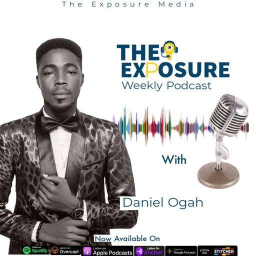 The Exposure Weekly Podcast