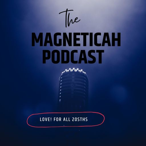 Magneticah