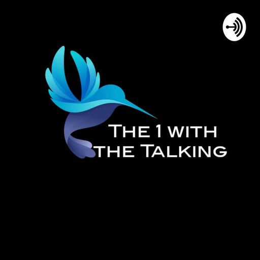The One With The Talking