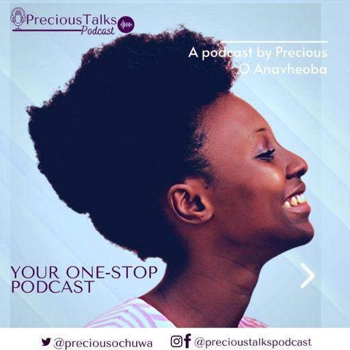 PreciousTalks Podcast