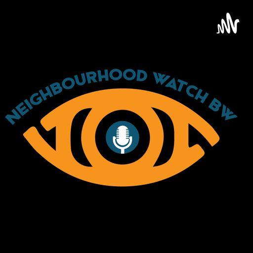 Neighbourhood Watch podcast