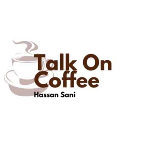 Talk On Coffee podcast