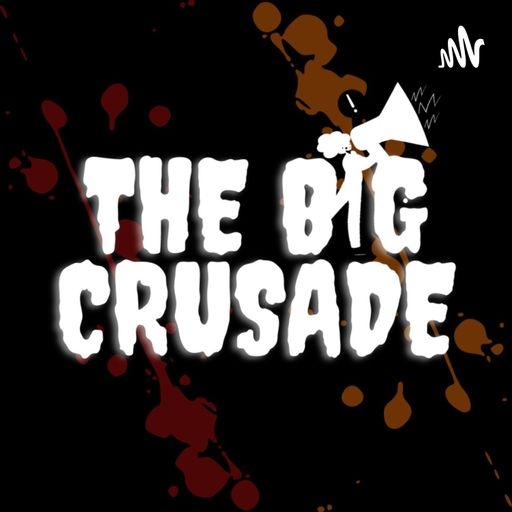 The Big Crusade on Jamit