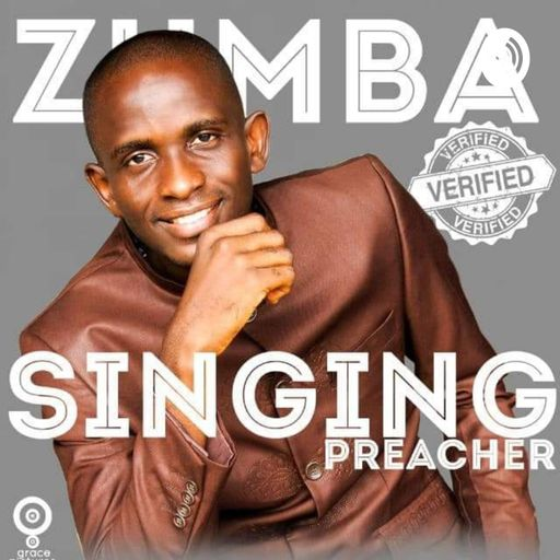 THE SINGING PREACHER's PODCAST
