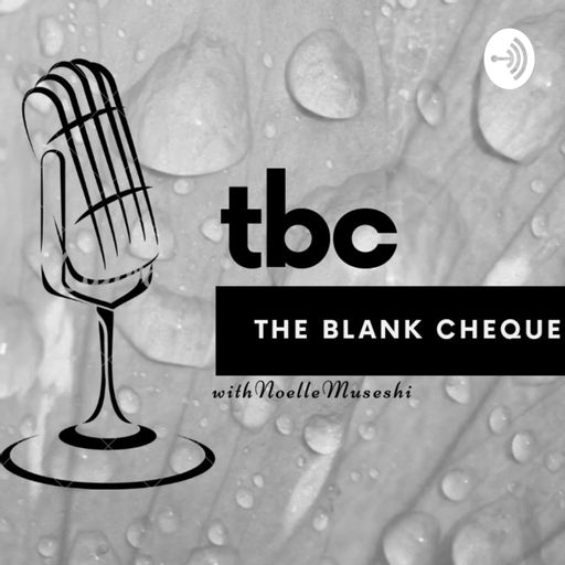 The Blank Cheque podcast
