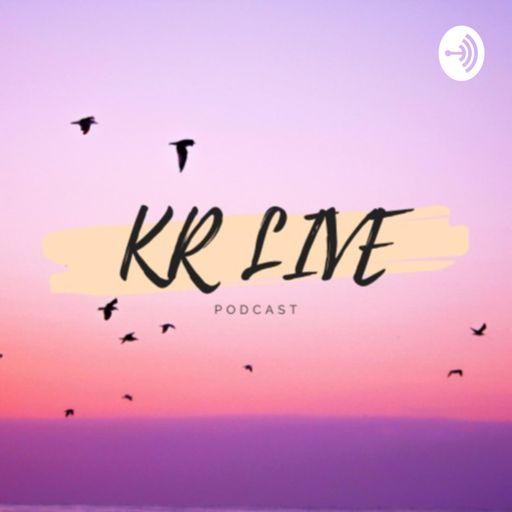 KR Live Podcast on Jamit